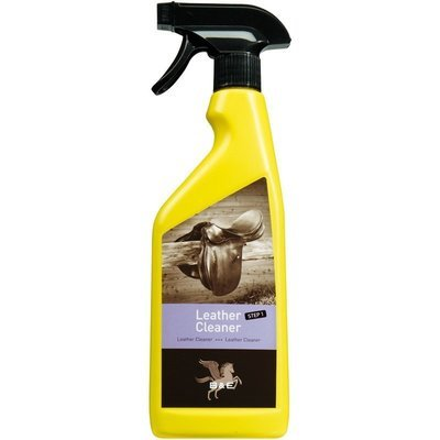 B&E Leather Cleaner - Step 1, 500ml