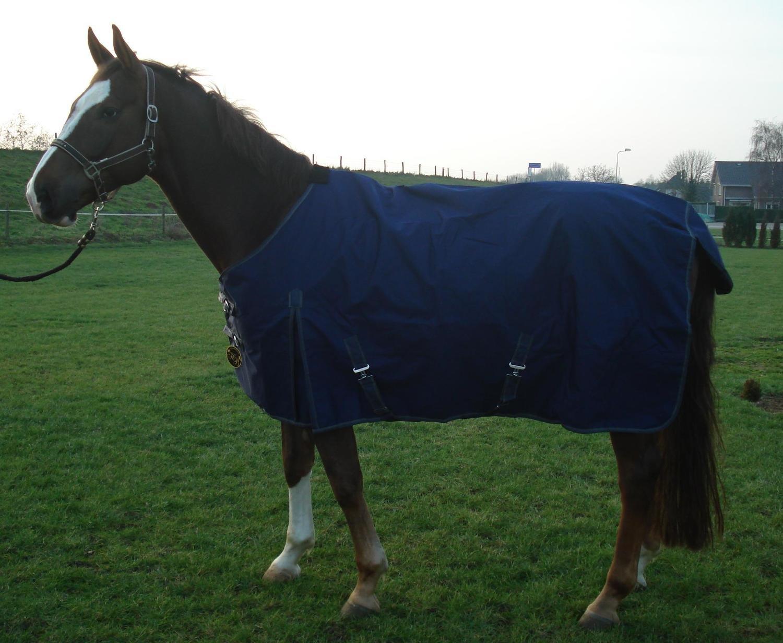 Outdoordecke 600 D Fleece