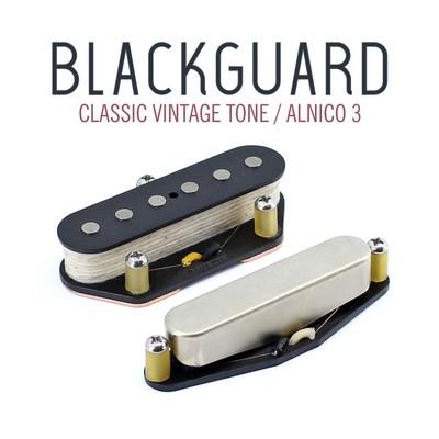 Blackguard Tele®  Pickups
