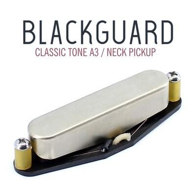Blackguard Tele - Neck