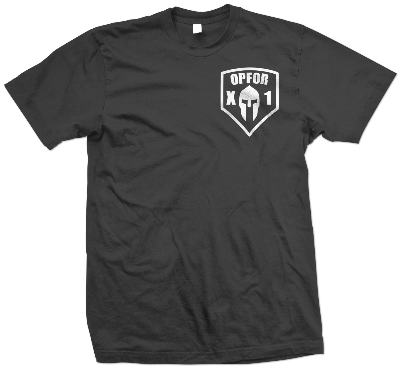 ORM Men's OPFOR T-Shirt