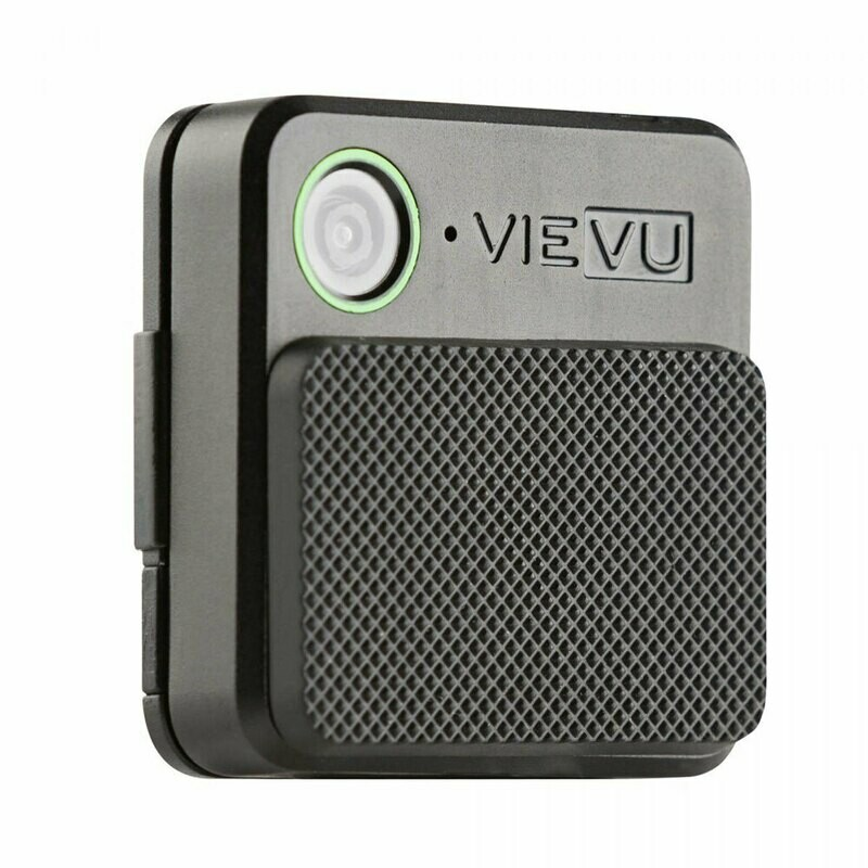 VIEVU Body Camera Battery Replacement