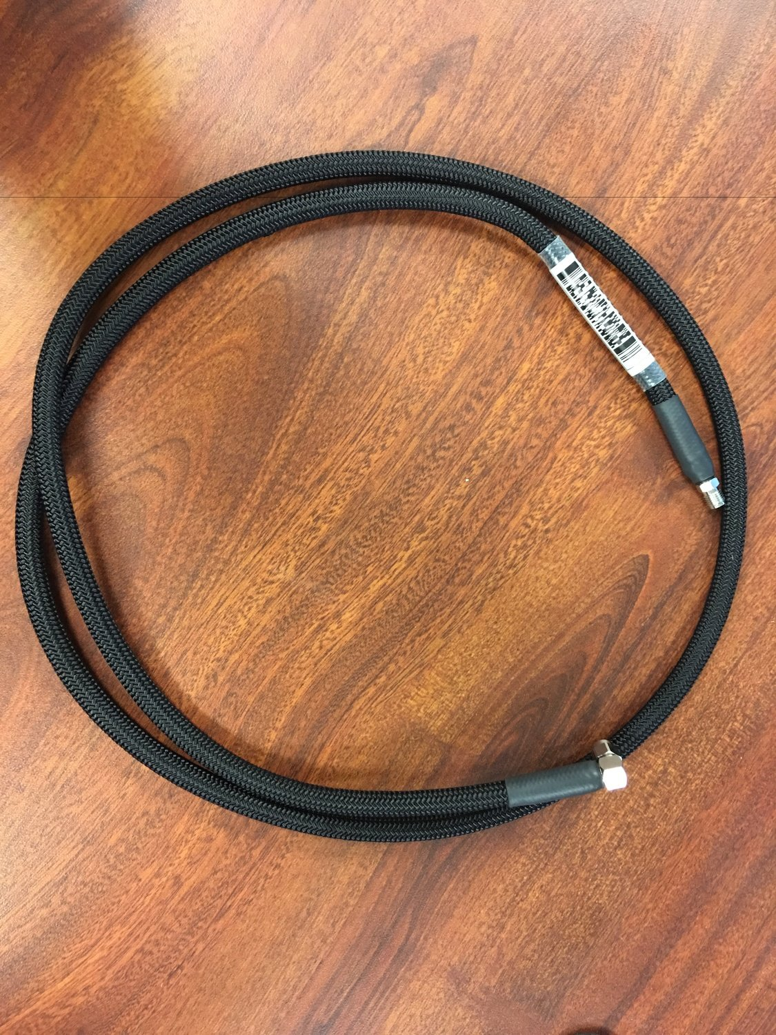 ORM Field Radio Cables