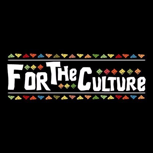 Make A Donation #ForTheCulture