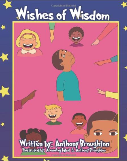 Book 2: Wishes of Wisdom