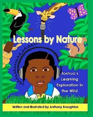 Book: Lessons by Nature