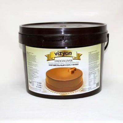 Ганаш Vizyon карамельный 250 гр
