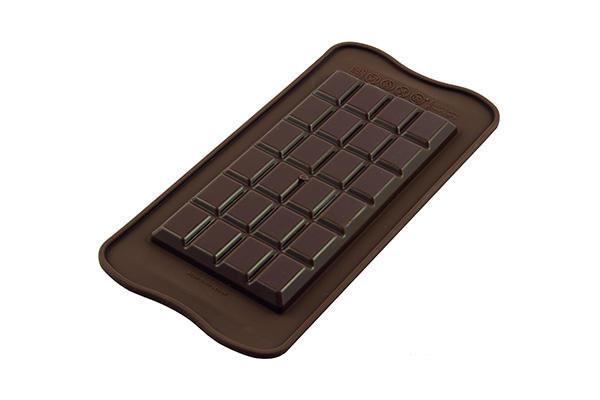 Форма для шоколада Шоколадка большая