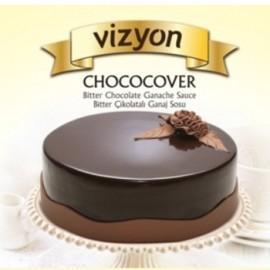 Ганаш  Vizyon темный 250 гр