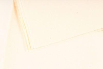 Бумага тишью Кремовая 50х66 см (10 листов)