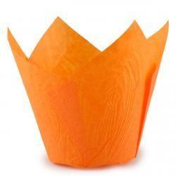Форма Тюльпан Оранжевый 1 шт.