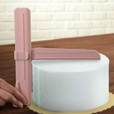 Шпатель - угол для торта