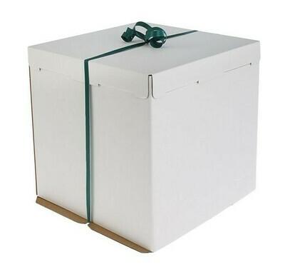 Коробка картонная усиленная гофрокартон 50х50х50 см