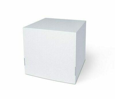 Коробка картонная усиленная гофрокартон 35х35х35 см
