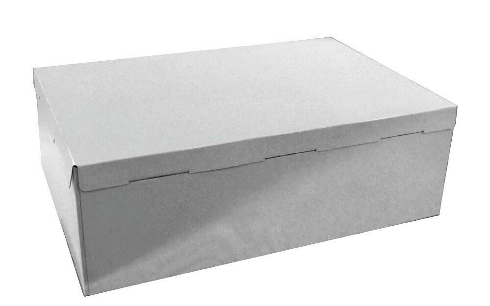 Коробка картонная усиленная гофрокартон 60х40х20 см