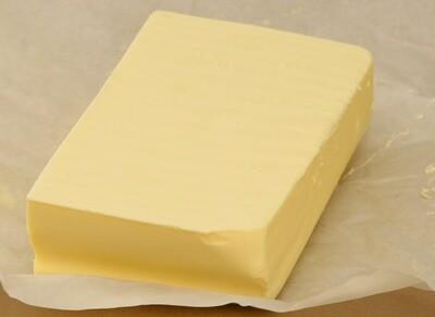 Масло сливочное 82% Беларусь 10 кг