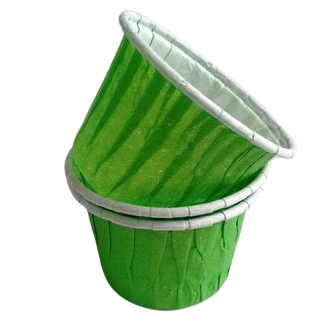 Капсула усиленная Зеленая 1 шт