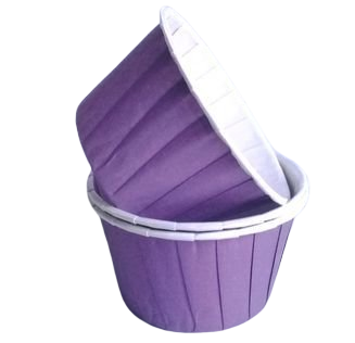 Капсула усиленная Фиолетовая 1 шт