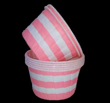 Капсула усиленная Розовая полоса 1 шт