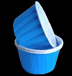 Капсула усиленная Синяя 1 шт