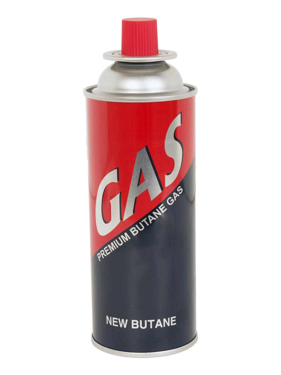 Газ для горелки 400 мл.