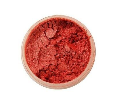 Кандурин RED SPARKLE красный. 5 гр.