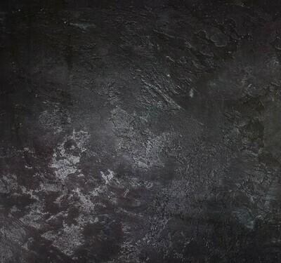 Фотофон рулонный «Черный графит» 70х100 см