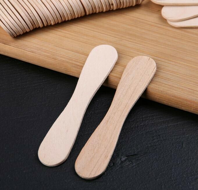 Набор палочек для мороженого 9×1,5 см, 50 шт