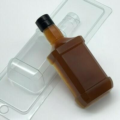 Форма пластиковая Бутылка виски