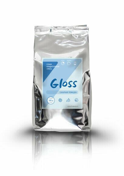 IL-gloss 200 гр