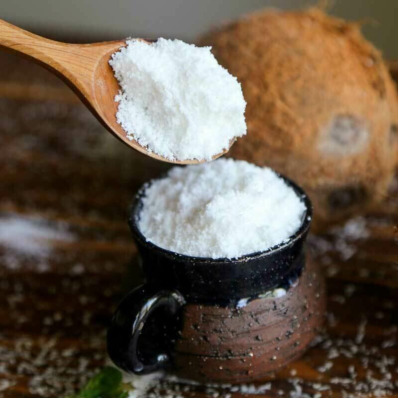 Сухие кокосовые сливки  Kara 100 гр.