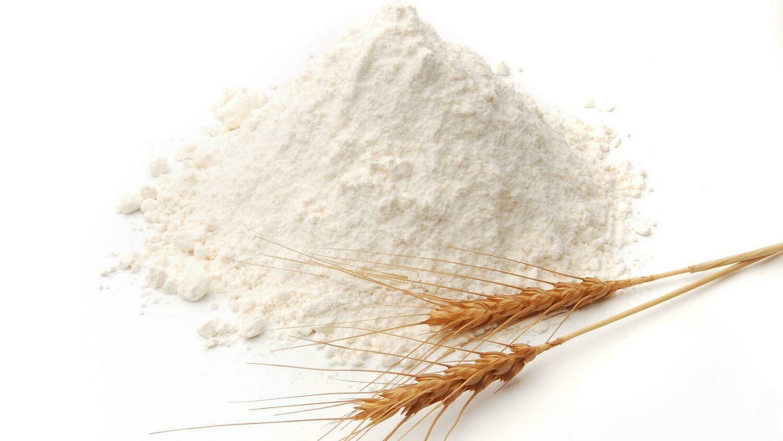 Мука пшеничная в/с ГОСТ Алтай 5 кг