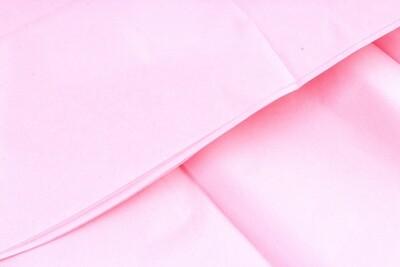 Бумага тишью Светло-Розовая 50х66 см (10 листов)