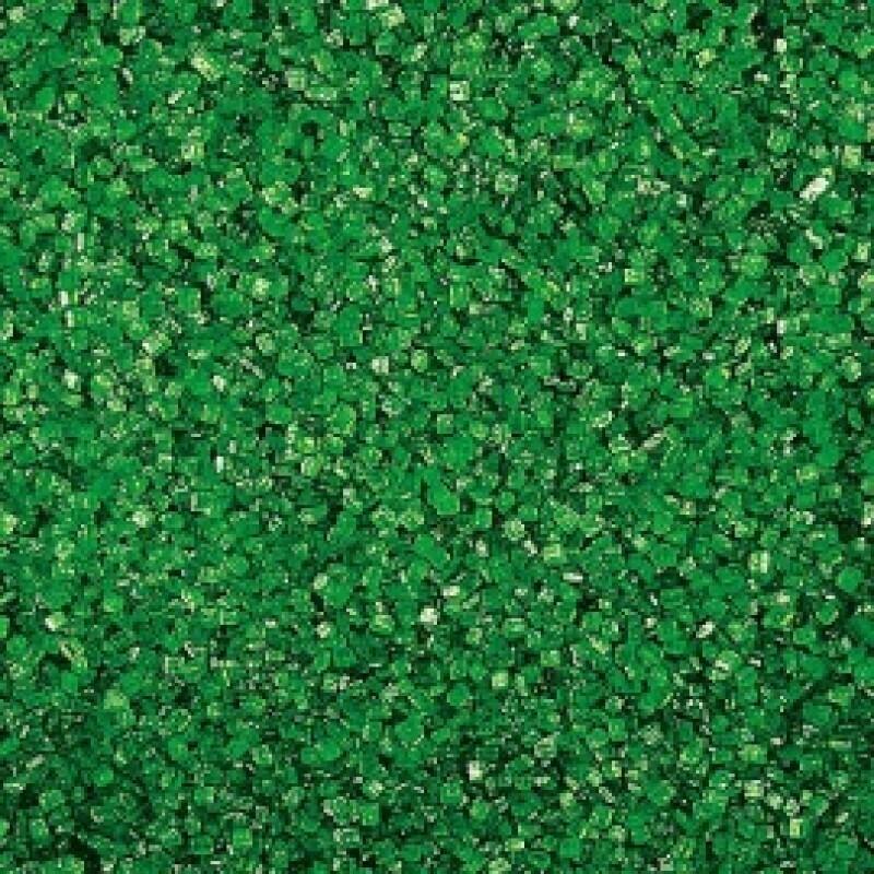 Сахар зеленый Топ декор 100 гр