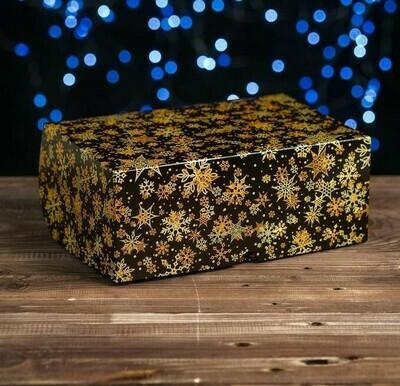 Коробка  на 6 капкейков