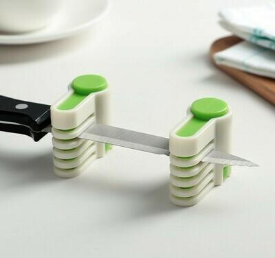 Набор фиксаторов ножа для нарезания коржей 9×5×2 см