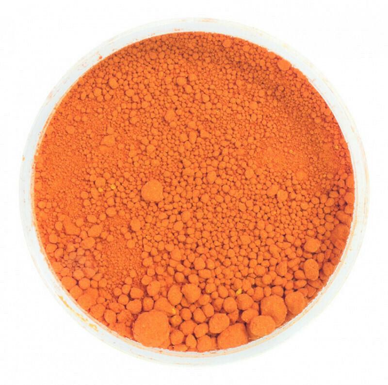 """Краситель сухой, Цветочная пыльца """"Орнамент"""" Оранжевый 5 гр."""