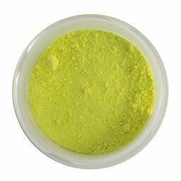 """Краситель сухой, Цветочная пыльца """"Орнамент"""" Лимон 5 гр."""