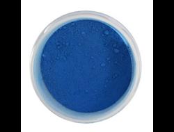 """Краситель сухой, Цветочная пыльца """"Орнамент"""" Синий 5 гр."""
