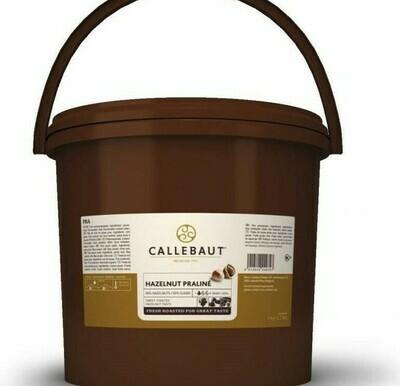 Фундучное пралине Callebaut 49.5% 500 гр