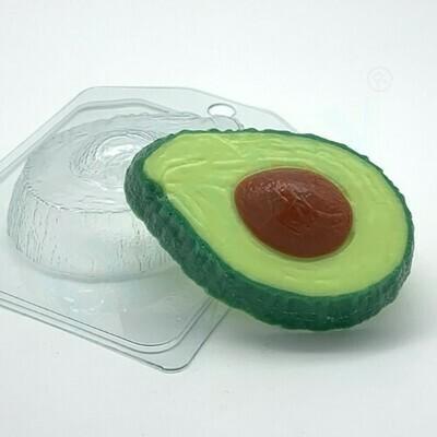 Форма пластиковая Авокадо