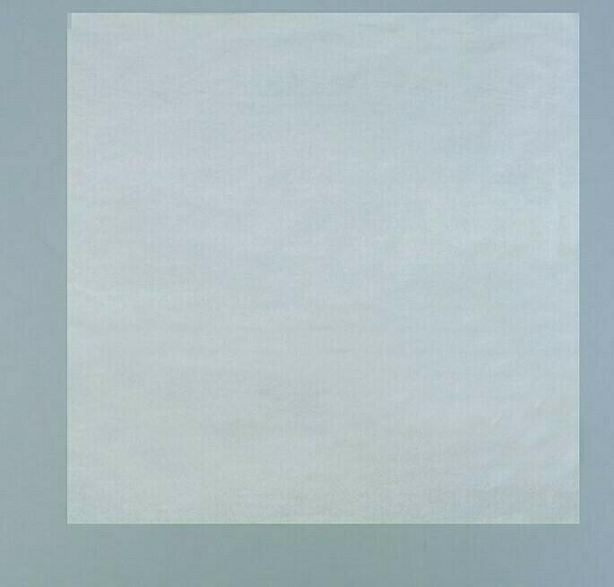 Бумага упаковочная, жиростойкая, с парафином 39 х 39 см 20 листов.