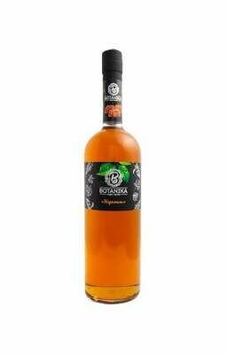 Сироп Botanika «КАРАМЕЛЬ» 1 литр