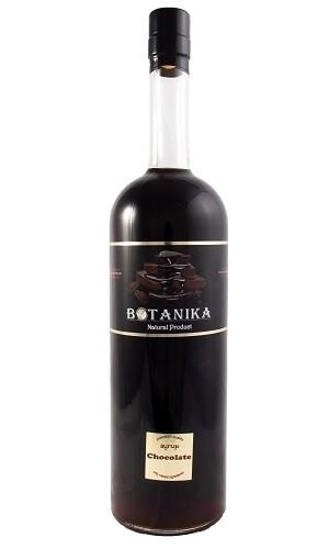 Сироп Botanika «ШОКОЛАД» 350 мл.