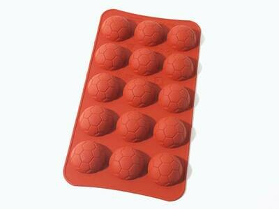 Форма силиконовая Silico, Шоколадные мячики