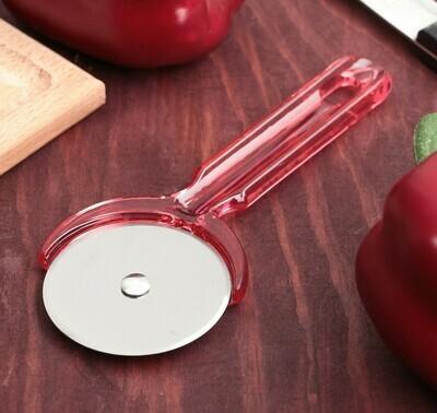 Нож для пиццы и теста  «Леденец», 16,2 см