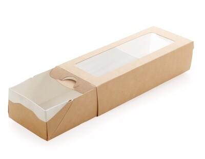 Упаковка - пенал 17х7х4