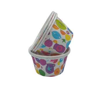Капсула усиленная Разноцветные шарики 1 шт.