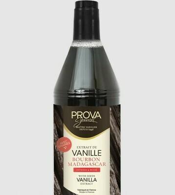 Ванильный экстракт 200 Prova Gourmet с семенами.25 гр.