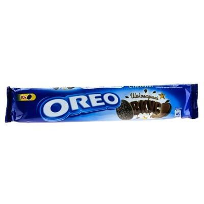 Печенье OREO Chocolate crème, 95г